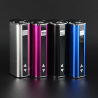 Cheap Single istick battery Best Silver Metal istick 20w