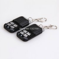 Wholesale car Universal V Motorcycle Car Anti Theft Alarm System with Remote Control CLSK M6774 car dvd stereo systems