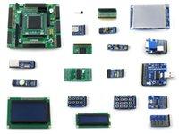 altera cyclone development board - Altera Cyclone Board EP2C8Q208C8N ALTERA Cyclone II FPGA Development Board inch LCD Modules