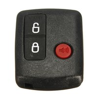 Cheap car 3 Button Keyless Entry Remote key For Ford Falcon BA BF SX SY Territory WAGONS Free shipping