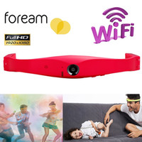 action photographers - Foream X1 P Full HD MP Mini Wi Fi Sport Action Camera Wearable Helmet Video Camcorder Gift Present for Friends Photographer