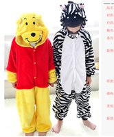 Wholesale New Arrival Baby One Piece children qiu dong season cartoon sleeper jumpsuit pajama