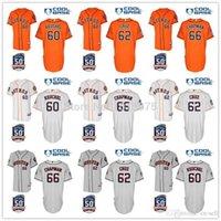 Wholesale 2016 New Houston Astros Jersey Dallas Keuchel Kevin Chapman Kevin Chapman White Orange Grey th Patch
