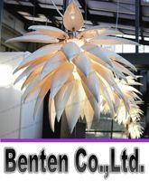 aloe wood - Jeremy Cole Aloe Blossom pendant lamp dining room restaurant Coffe Bar study E27 W bulb Seppo Koho wooden wood cage lighting LLFA1082
