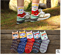 alpaca socks - 3D Alpacas Socks Hosiery Korea Socks d Cartoon Alpacas Socks Women Socks Winter Socks Cute Animal Socks Cotton Socks Ankle Socks m0857
