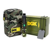 camouflage wholesale - DGK G Pro Heral Vaporizer Camouflage Portable Pack Dry Herb Vape NEW titan Snoop Dogg G PRO Starter Kits Dry Herb Vaporizer mAh