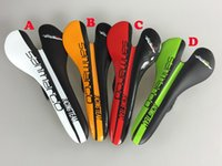 Wholesale san marco FULL CARBON BICYCLE PARTS BICYCLE SADDLE BIKE SEAT RACING BIKE SADDLE