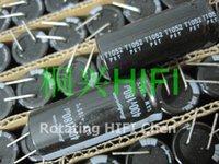 audio grade capacitors - 2015 Sale for Rubycon v180uf x40mm Cxw hifi Diy Fever for Audio Grade Aluminum Electrolytic Capacitor uf v