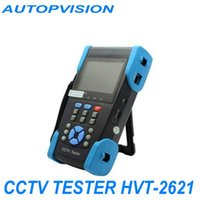 address search - 3 quot Multimeter CCTV Tester with IP address search and wire tracker HVT