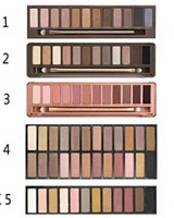 makeup - 2015 HOTEST Makeup Eye Shadow colors Eyeshadow Palette g DHL