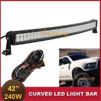 Cheap light bar Best offroad led
