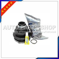 axle auto parts - Auto Parts set Rear Axle Outer Joint Boot Kit for BMW E46 X5 E53 xi xi i i