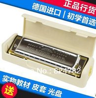 big river harmonica - orginal Genuine licensed Big River ten hole harmonica sound pressure easily large volume of high cost