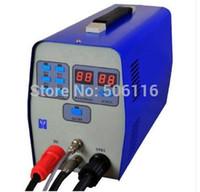 Wholesale Free ship new Pro YJ Micro Repair Welder Arc Welder Precision electrode welding Tig Welder