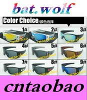 cat waterproofing - MOQ Father s Day Gift Sunglasses Men s Batwolf Rectangular Sunglasses New Fashion Sunglasses Time Limited Discount Price