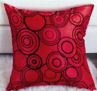 cheap sofa - Factory cheap pillow cover Water rhyme series sofa cushion cover hello kitty cushion for kids