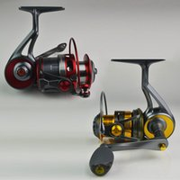 Cheap ishing Fishing Reels Available All metal Free shipping CATKING AB 6BB 1RB spinning reel Fishing Reels newly high-quality Whole Metal meta...
