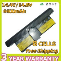battery for ibm thinkpad notebook - Lowest price Cell laptop Battery For IBM ThinkPad X41T P5167 P5168 FRU P1082 P1083 P1084 P1085 notebook battery