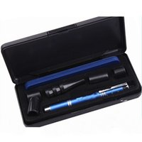 otoscope set - New Professiona Portable Medical Ophthalmoscope Otoscope stomatoscope Diagnostic Set for Ear Care Ear Care Supply products