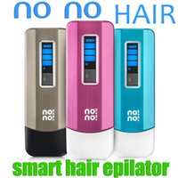 women - 1pc Hot Selling No No hair Pro3 smart women s hair epilator hair removal device for face and body vs pro pro5 no no nono hair