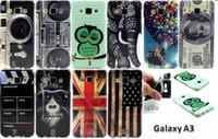 uk flag - Owl UK USA Flag US Elephant TPU Case For Samsung Galaxy J1 J5 J7 A3 A5 A7 Grand Prime G530 Soft Cover