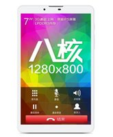 Cheap Wholesale-7 inch Octa Core 3G SIM Card 1GB 8GB Telcast P70 Android Tablet Free Shipping