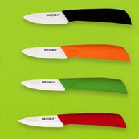 best ceramic knife brand - Brand Inch Kitchen Ceramic Knife Japanese Vegetable Fruit Best Quality for Cooking Professional Chef Knife with Cover