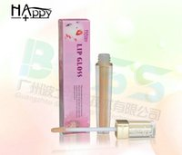beauty happy - HAPPY PARIS magic beauty Lip gloss lady beauty product waterproof lip gloss