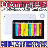 allwinner tablet review - 10x Inch Allwinner A23 Dual Core Tablet PC Android MB GB GHz Wifi Capacitive Screen Dual Camera Tablet Reviews PB9A