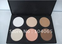 air china code - Free China Post Air Shipping with tracking code colors Face Powder Foundation Cosmetic