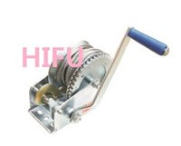 Wholesale Hand winch with steel wire rope and hook lb