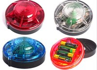 amber safety lights - NEW ARRIVAL MAGNETIC FORCE LED CAR WARNING LIGHT TRAFFIC SAFETY LIGHT CAUTION LIGHT