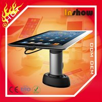 floor stand display - Hot Table Display Tablet PC Floor Stand Kiosk Stand for iPad Floor Stand