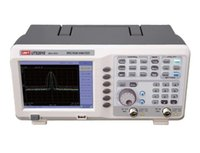 Wholesale UNI T UTS2010D TFT k GHz Spectrum Analyzer Frequency Analyser With Tracking Signal Source