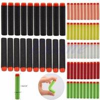 Wholesale Refill Bullet Darts For Nerf N strike Elite Series Blasters Toy Gun cmY122