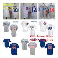 big blue baseball - 30 Teams Big Size XL XL Chicago Cubs Jersey Ron Santo Kris Bryant Anthony Rizzo Jorge Soler Stitched XXXXL