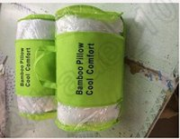 best sleeping pillows - Best Soft Bamboo Memory Foam Cool Comfort Hypoallergenic King Pillows Improved Hotel Comfort Style LJJK27