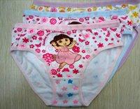 Wholesale Girls underwear panties kids underwear panties kids clothing set ot HR A2