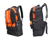 Wholesale Men women Hiking Camping Travel outdoor Sports Backpack Rucksack Daypack Bag L