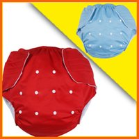 Wholesale adult cloth diaper covers ps microfiber inserts with