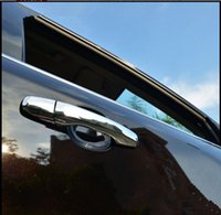 lincoln mkx chrome - Hot new Ford Edge Lincoln MKX Door Chrome Handle Covers no PSKH