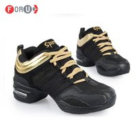Wholesale 2015 New women dance shoes Jazz Hip Hop Shoes latin salsa sneakers for woman shoes big size