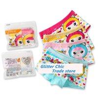 Wholesale China Underwear Girls - Wholesale-6pcs lot fashion Baby Girls panties China underwear ring Suppliers
