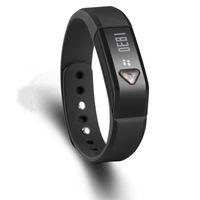 Cheap Hot Sale Vidonn X5 Bluetooth 4.0 IP67 Smart Wristband Sports & Sleep Tracking Health Fitness for iPhone 4S 5 5S 5C Samsung S4