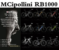 bicycle frame parts - New Cipollini RB1000 carbon road frame road bicycle carbon bikbicycle frame set Fit Di2 carbon bikes frame bicycle parts