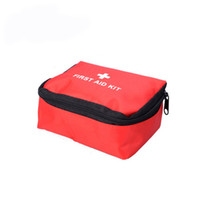 Wholesale Hot sales outdoor spots use medical first aid kit medicine bags