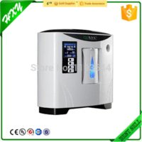Wholesale 9L large Flow home use oxgyenating portable oxygen concentrator Air Purifiers Cheap Air Purifiers