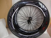 racing bicycle - pair Full carbon c mm carbon wheels racing bicycle wheels clincher with NOVATEC hub
