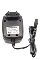 ad customer - AD Round power adapter is fit for BF series two way radios it is specially for European customers