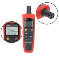Wholesale UNI T UT337A Carbon Monoxide Detector Meter Tester with Sound Light Alarm and Backlight Display order lt no track